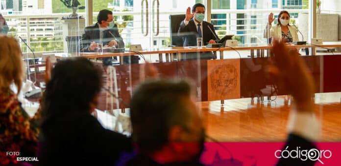 El Ayuntamiento del municipio de Querétaro actualizó el Catálogo de Giros del Sistema Rápido de Empresas. Foto: Especial