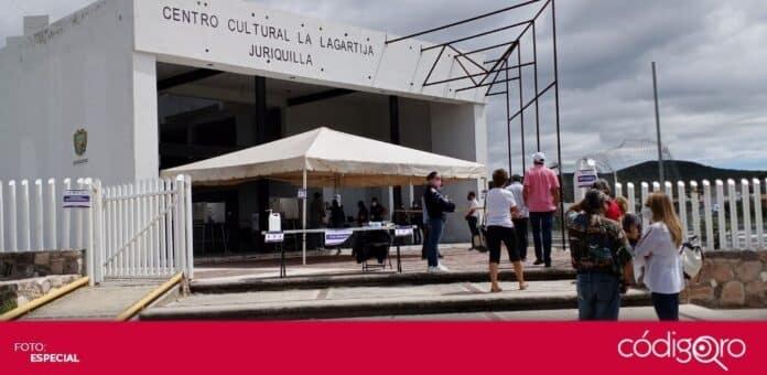 El Centro Cultural, de Oficios y Servicios