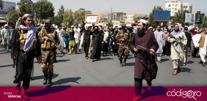 El Gobierno de China se congratuló por la creación del nuevo régimen talibán en Afganistán. Foto: Especial
