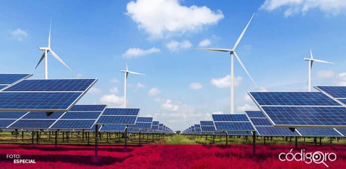 Coparmex Querétaro impulsará la generación de energías limpias. Foto: Especial