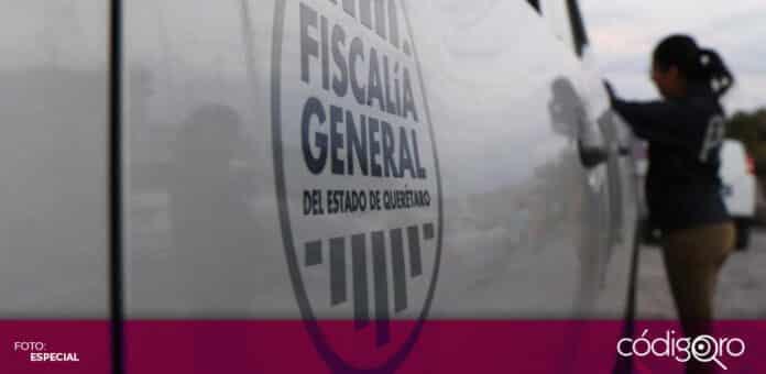 La Fiscalía General afirmó que las personas desaparecidas en Amealco de Bonfil ya se comunicaron con sus familiares. Foto: Especial