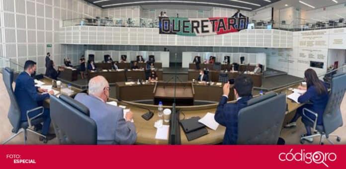 El Congreso Local aprobó que el escudo de Gallos Blancos de Querétaro sea Patrimonio Cultural. Foto: Especial