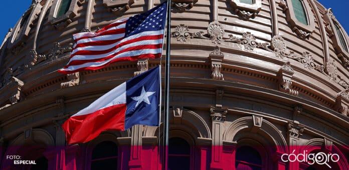 El Departamento de Justicia de Estados Unidos demandó a Texas por la ley antiaborto. Foto: Especial