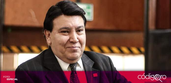 José Alfredo Jiménez Galvez murió a los 62 años de edad. Foto: Especial