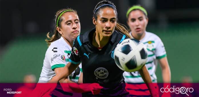 La Cofece sancionó a 17 equipos de la Liga BBVA MX por profundizar la brecha salarial entre mujeres y hombres. Foto: Mexsport