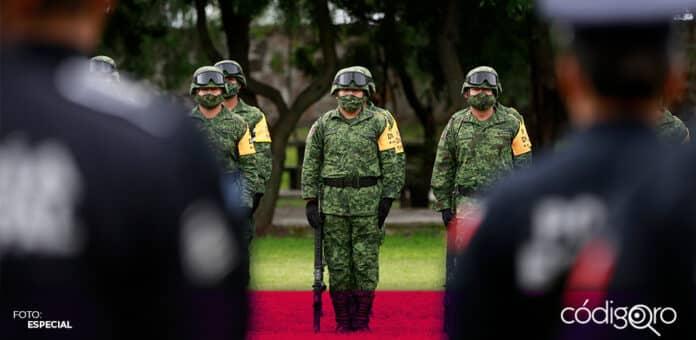 En el estado de Querétaro, no habrá desfile por el inicio de la Independencia Nacional. Foto: Especial