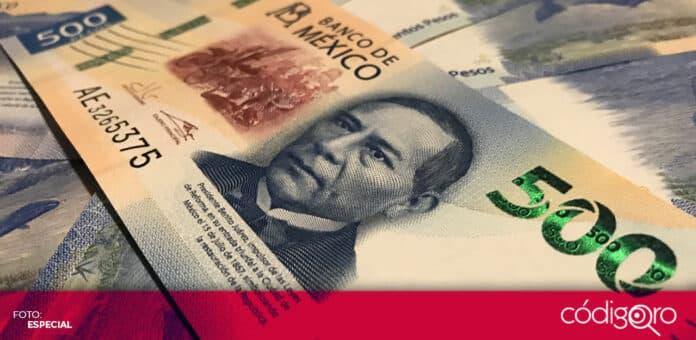 El IMSS anunció que los pensionados pueden cobrar su prestación a partir del 1 de octubre. Foto: Especial