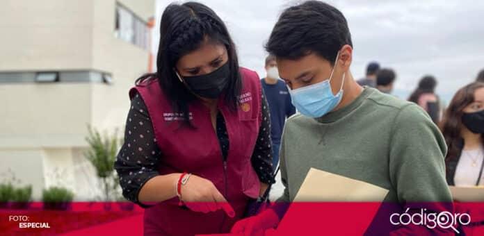 Durante las últimas 24 horas, el estado de Querétaro registró 380 casos y 11 muertes por COVID-19. Foto: Especial