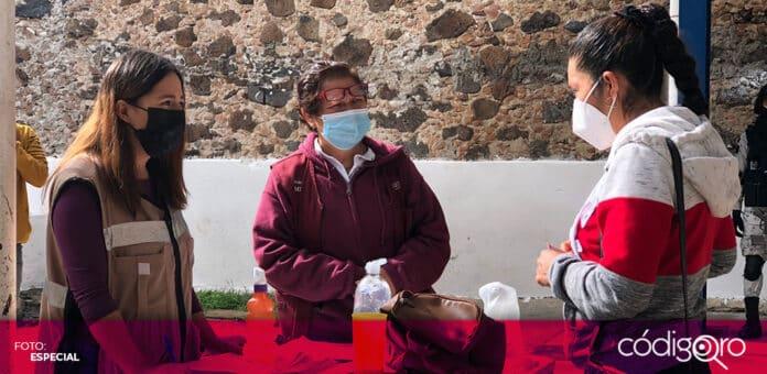 El estado de Querétaro acumula 86 mil 488 casos y 5 mil 352 muertes por COVID-19. Foto: Especial
