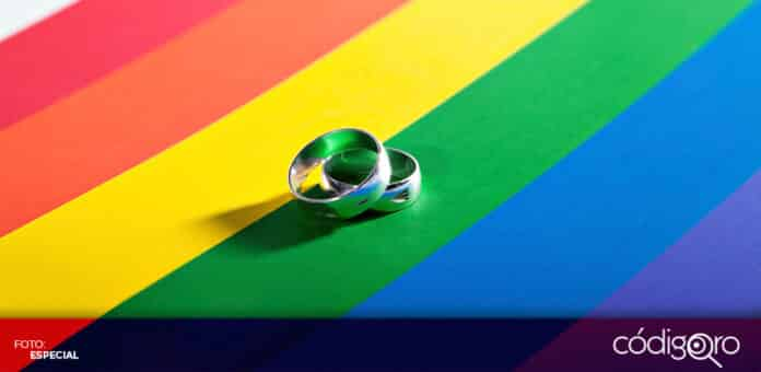 El estado de Querétaro fue la entidad federativa número 23 en aprobar el matrimonio igualitario. Foto: Especial