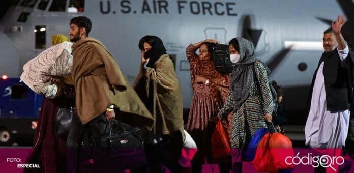 Estados Unidos ha detectado por lo menos 6 casos de sarampión entre refugiados de Afganistán. Foto: Especial
