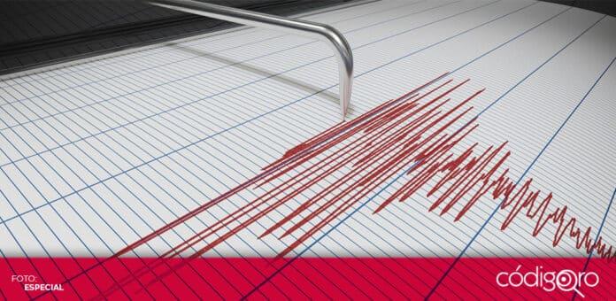 El Servicio Sismológico Nacional confirmó un sismo de magnitud 6.9 con epicentro en el puerto de Acapulco, Guerrero. Foto: Especial