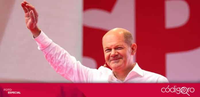 Los socialdemócratas lograron una ajustada victoria en las elecciones de Alemania. Foto: Especial