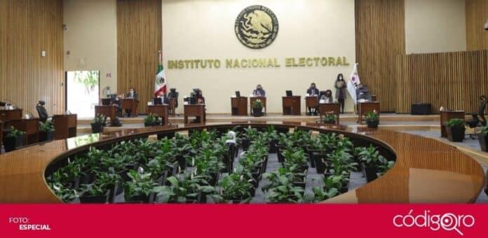 El Consejo General del INE elegirá al nuevo presidente del IEEQ. Foto: Especial
