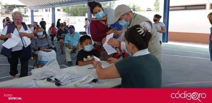 El estado de Querétaro reportó 287 casos nuevos y 6 muertes más por COVID-19. Foto: Especial
