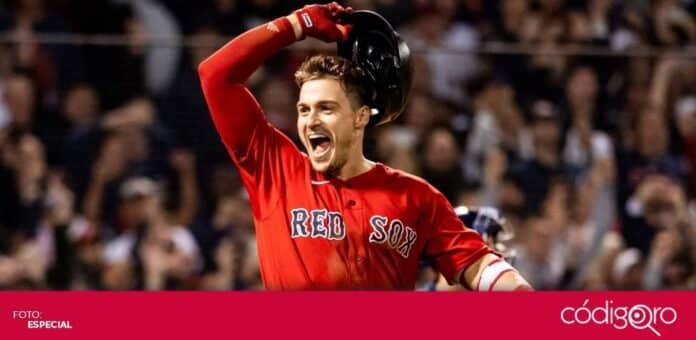 Los Red Sox de Boston avanzaron a la Serie de Campeonato de la Liga Americana. Foto: Especial