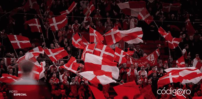 Dinamarca siguió los pasos de Alemania y selló con dos jornadas de antelación el pasaporte para el Mundial de Qatar 2022