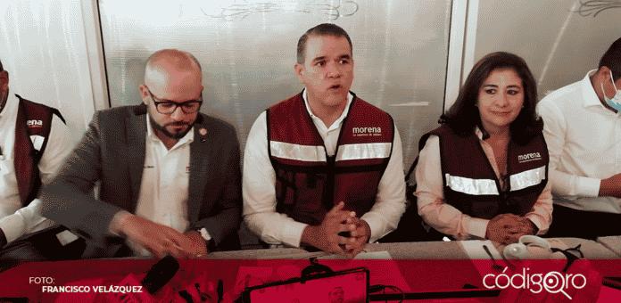 La afiliación y reafiliación a Morena prohibirá la incorporación de personas que provengan de otros partidos políticos, informó Mauricio Ruiz Olaes