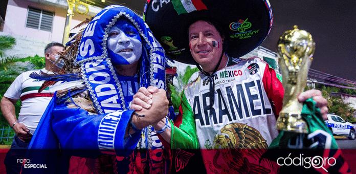 El Salvador solo ha clasificado a dos Copas del Mundo en la historia: México 1970 y España 1982