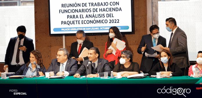 El trabajo independiente abarca a 12.8 millones de personas en el país, el Paquete Económico 2022 busca atender y formalizar a este sector