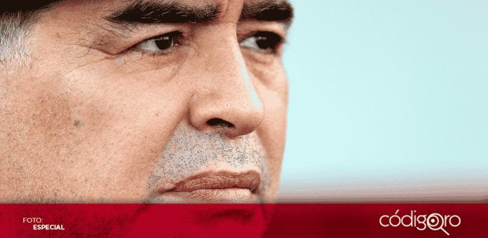 La serie hará hincapié en el papel clave que tuvo Maradona como líder de la Selección Argentina al ganar la Copa Mundial de México en 1986